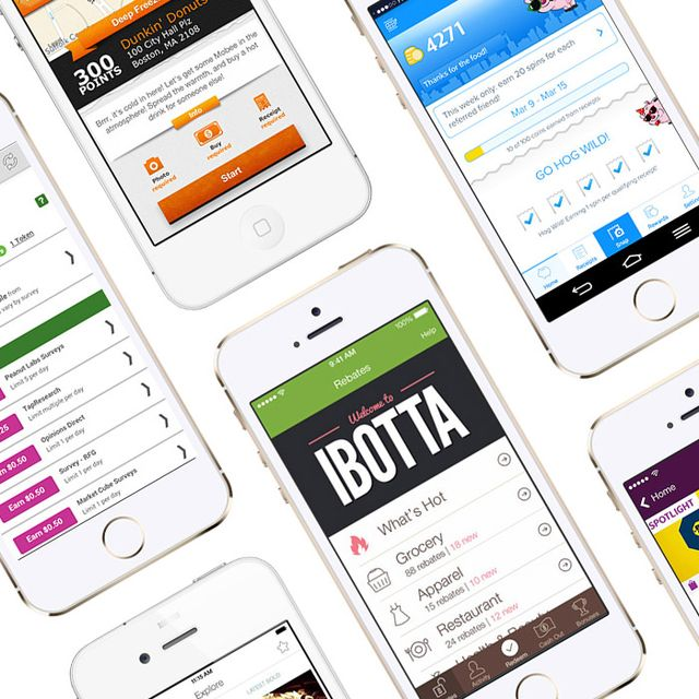 8 Apps That Will Actually Earn You Money