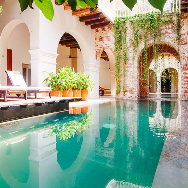 16 Drop-Dead-Gorgeous Vacation Rentals Around the World