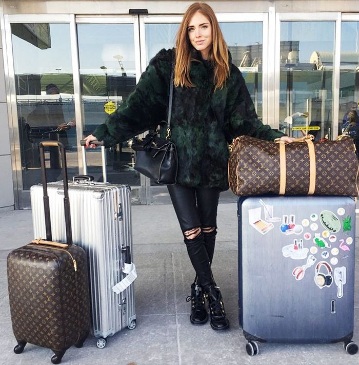 89fc8b6274ce The 8 Most Comfortable Clothes to Wear to the Airport