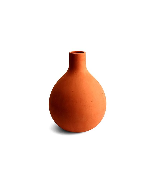 Grow Oya Oya Terra Cotta Garden Watering Vessel