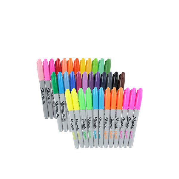 Sharpie Assorted Pack of Permanent Markers
