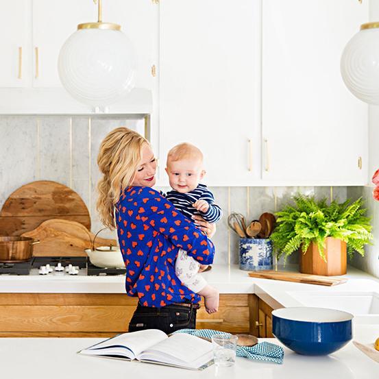 Emily Henderson's Top 5 Nursery Must-Haves