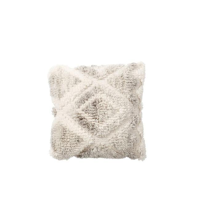 Pottery Barn Leela Hand-Woven Pillow Cover