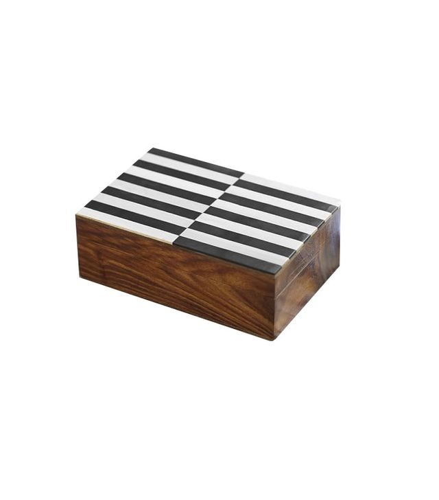 Pottery Barn Piano Key Box