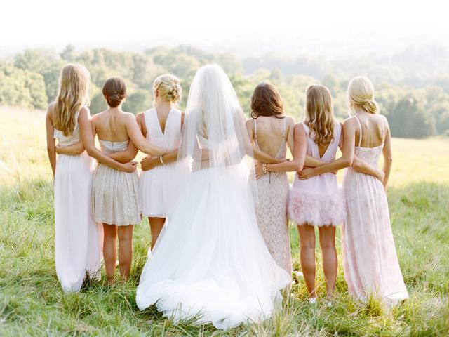 How to Survive Wedding Season When You're Single