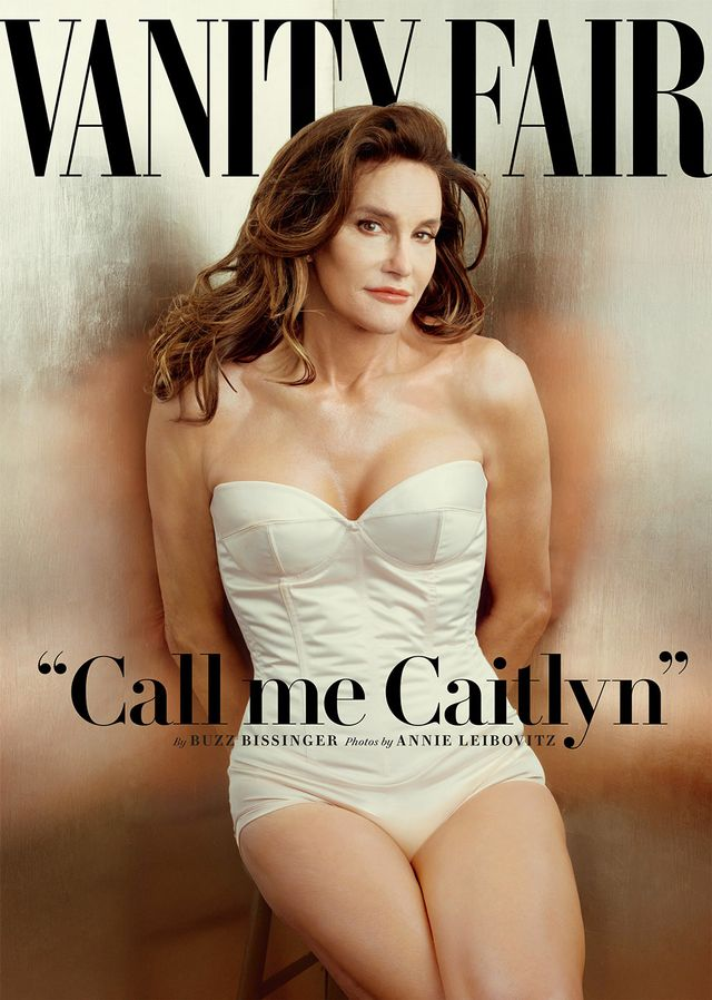 Caitlyn Jenner Breaks a Twitter World Record