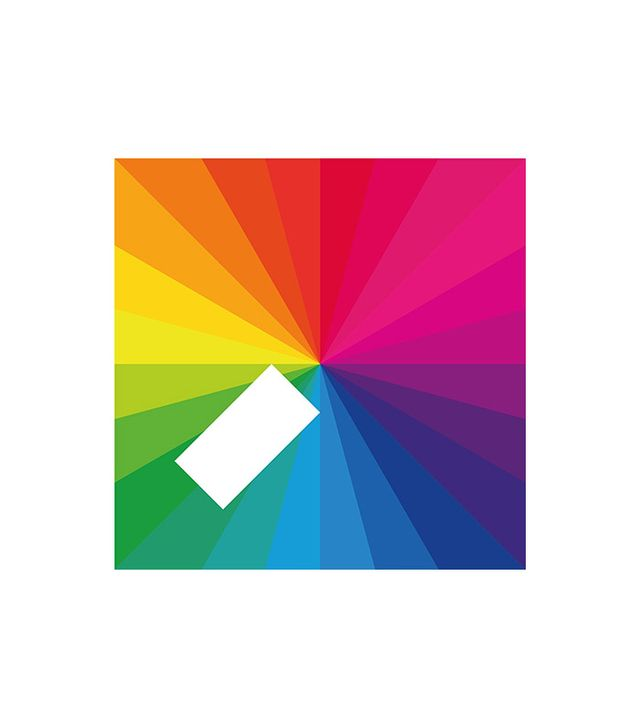 XL Recordings In Colour by Jamie xx