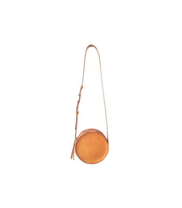 Sara Barner Circle Bag