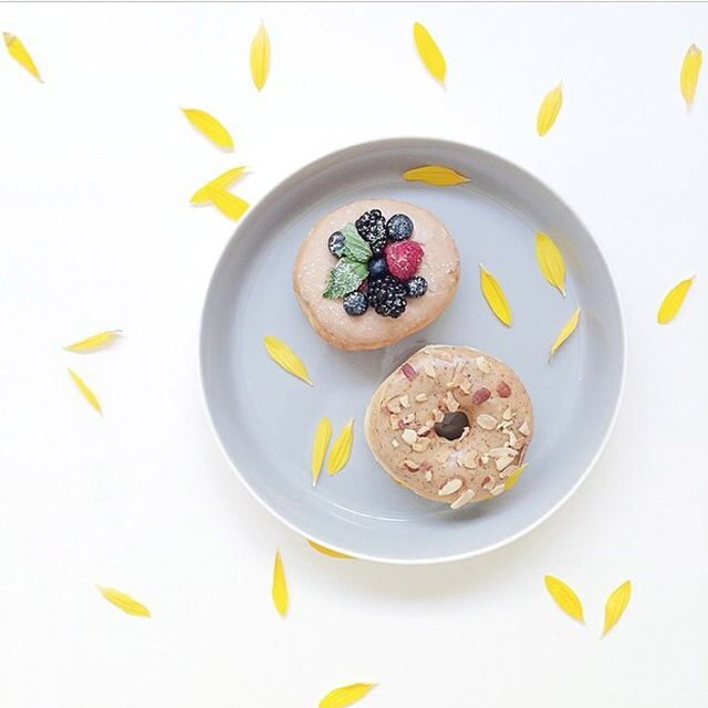 The Most Mouthwatering Doughnut Snaps From Instagram