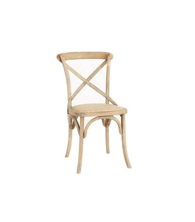Ballard Designs Pair of Constance Side Chairs