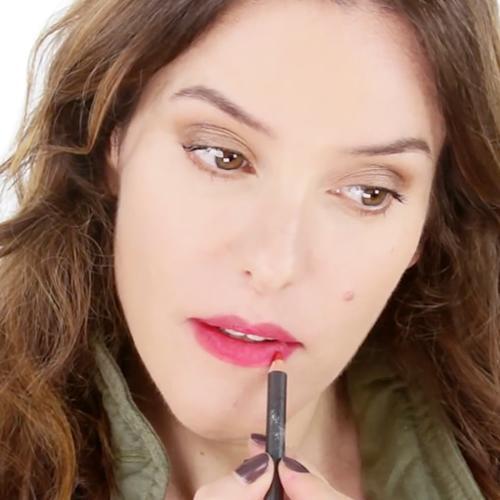 A Makeup Tutorial for Summer Nights, by Lisa Eldridge