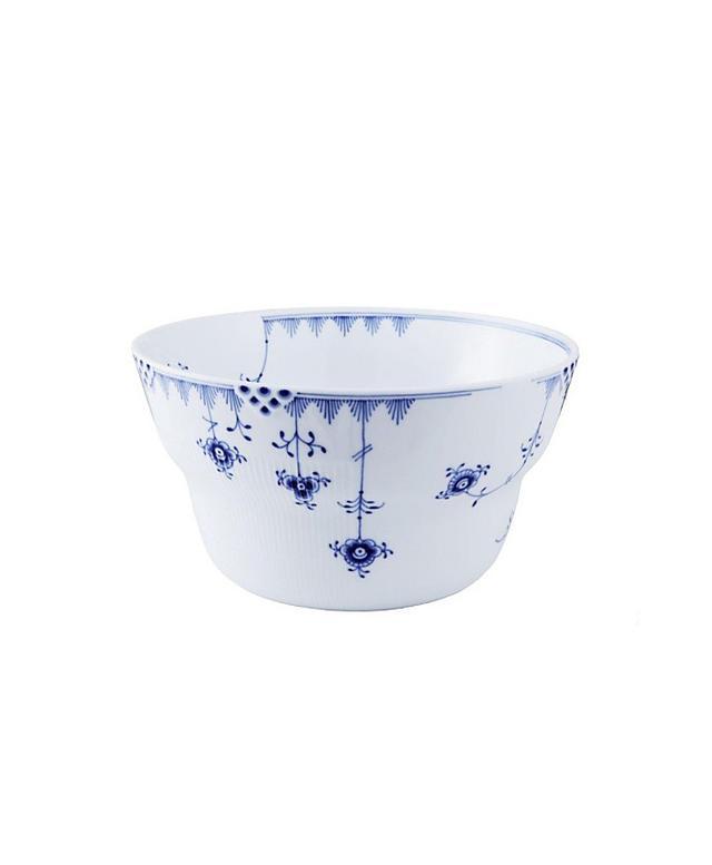 Royal Copenhagen Blue Elements Salad Bowl
