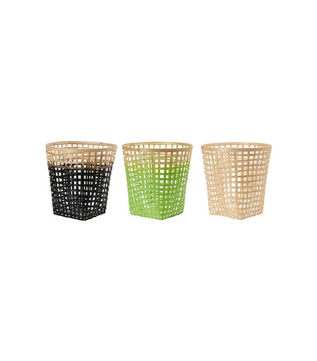 IKEA Nippring Woven Baskets