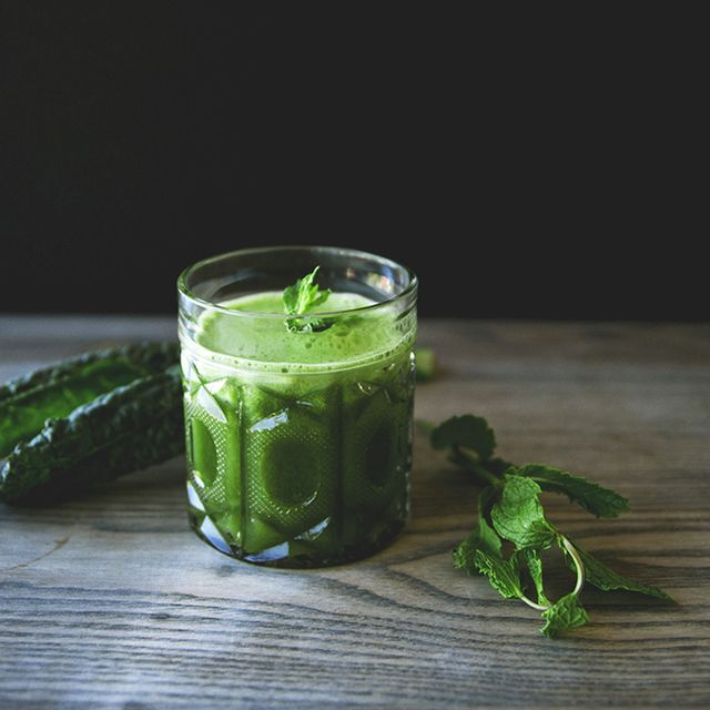 Why All Green Juices Are NOT Created Equal