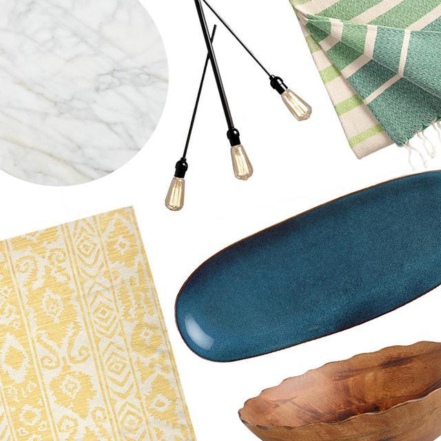 10 Stylish Steals from World Market