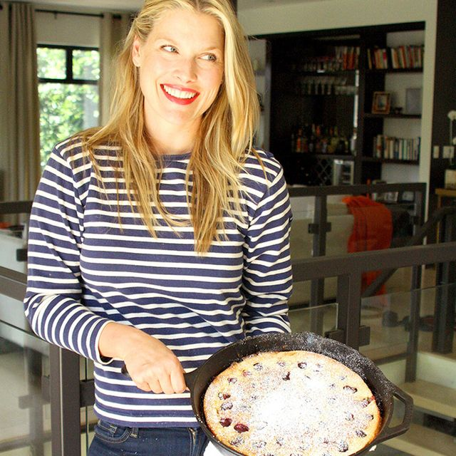 Ali Larter Makes the Most of Cherry Season With These Perfect Recipes