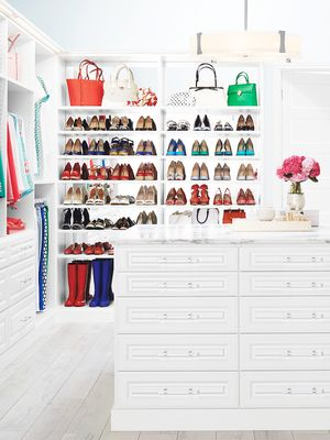 How to Clean Out Your Closet in 30 Minutes or Less
