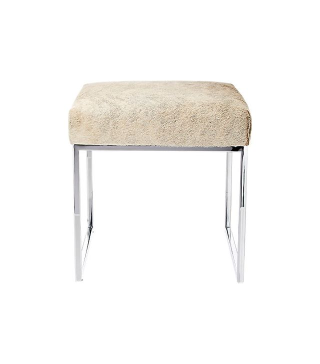 Outpost Original Cowhide Bench