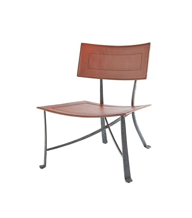 Lulu & Georgia Sheaffer Lounge Chair