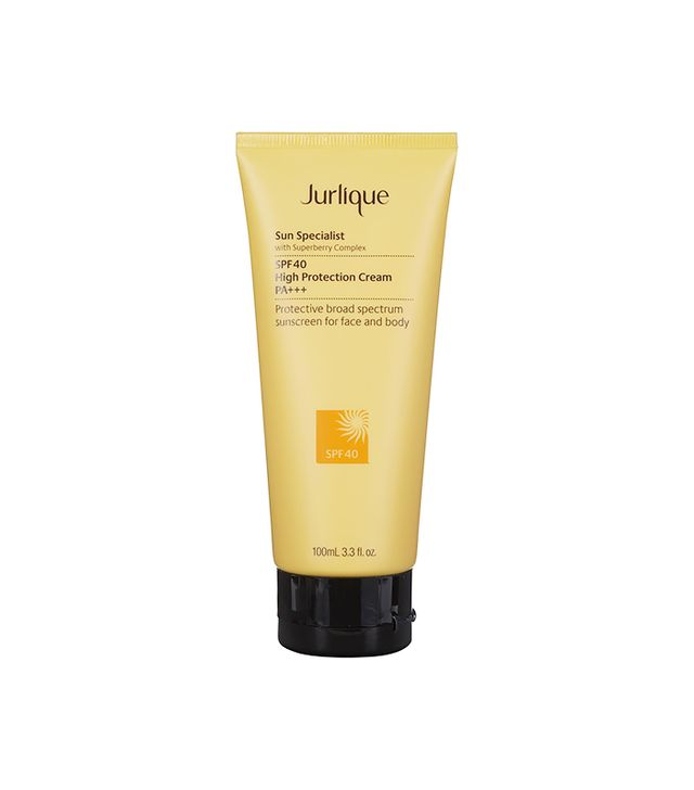 Jurlique Sun Specialist SPF 40 High Protection Cream PA+++