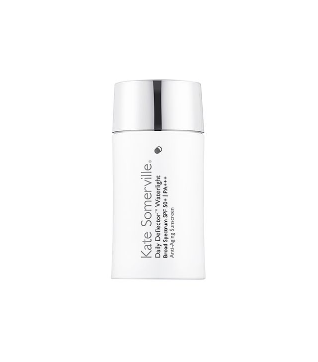 Kate Somerville Daily Deflector Waterlight Broad Spectrum SPF 50+ PA+++ Anti-Ageing Sunscreen