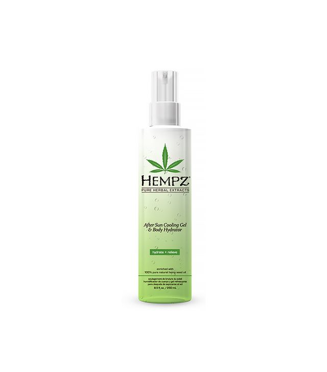 Hempz After Sun-Cooling-Gel