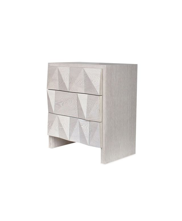 Cuffhome Gem Faceted Chest
