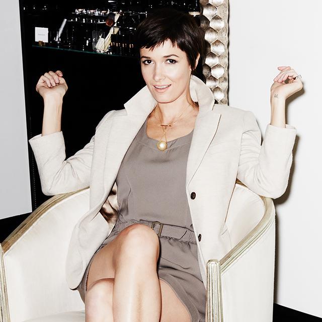 Beauty Boss: Cassandra Huysentruyt Grey's Journey to Violet Grey