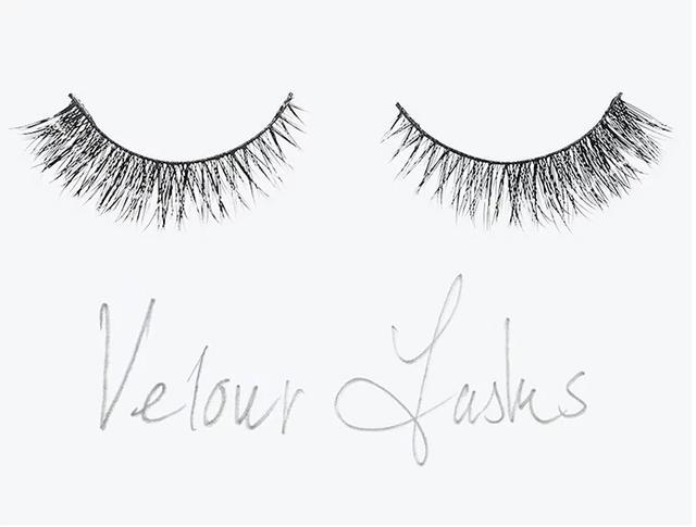 Velour Velour Lashes