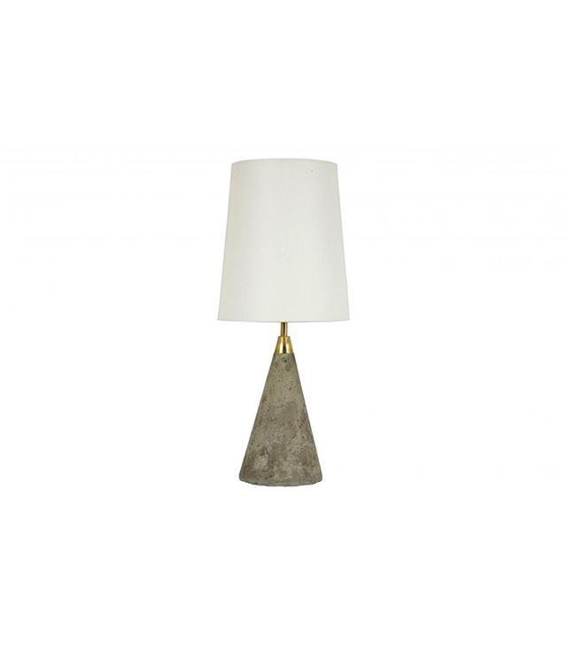Jayson Home Riley Mini Cone Lamp