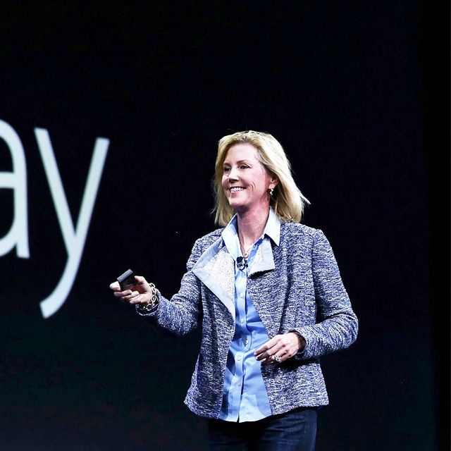 2 Female Apple Executives You Need to Know
