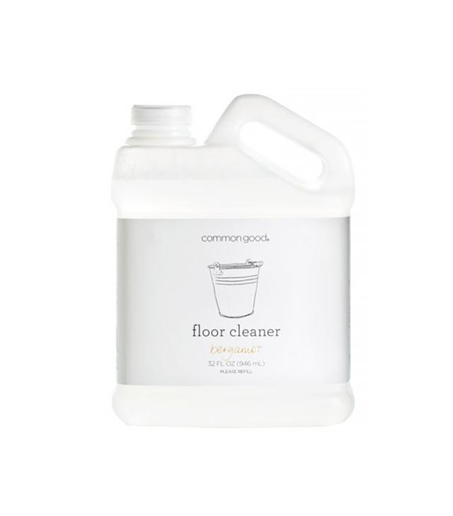 Common Good Floor Cleaner