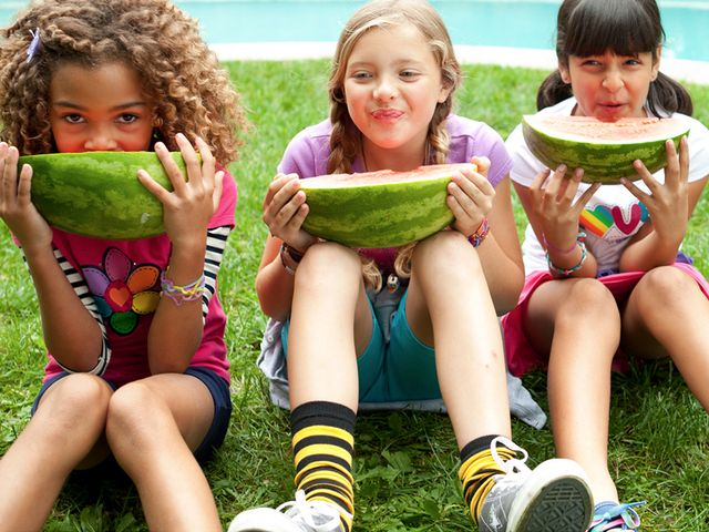 4 Kids' Fruit Drinks That May Be Worse for Them Than Soda