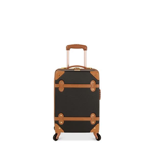 """Diane von Furstenberg Adieu 18"""" Carry On Hardside Spinner Suitcase"""