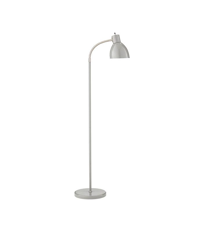 Jenny Lind Floor Lamp Grey The Land Of Nod Inspiring Torchiere Table