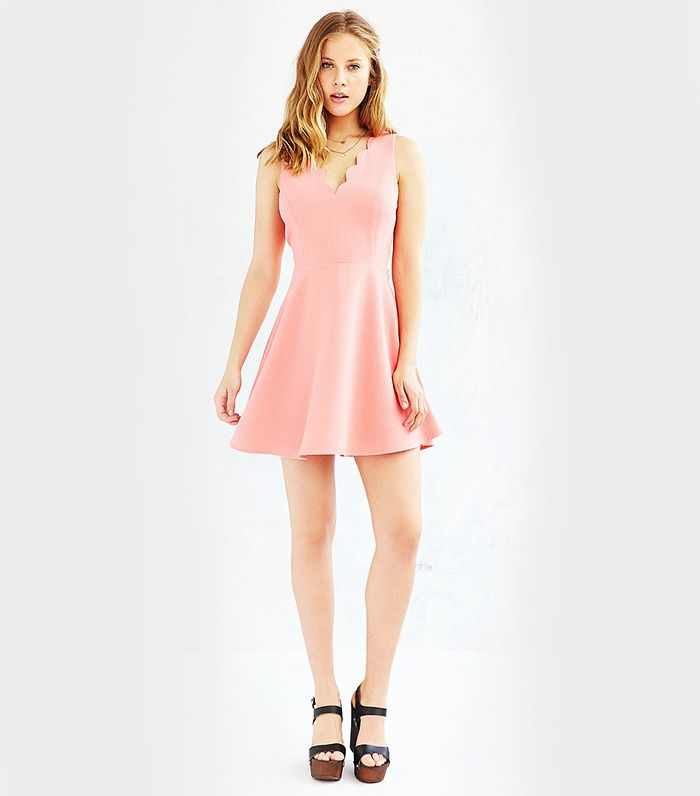 0eee943fcb Lauren Conrad on Wedding Guest Style Dos and Don ts