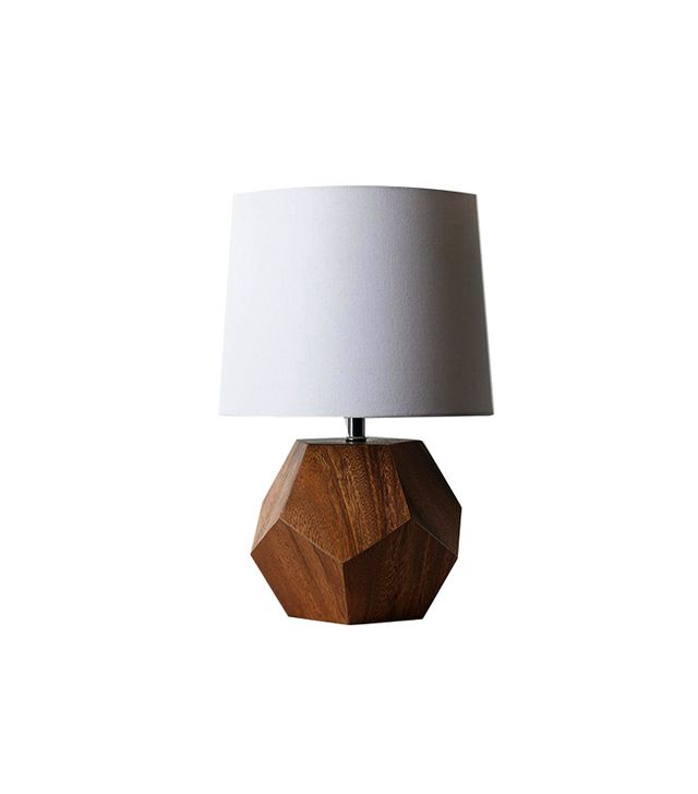 Land of Nod Between a Rock and a Lamp Base