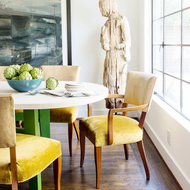 Tour the Tranquil Home of a Furniture Brand's Founder