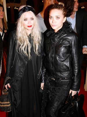 7 Trends the Olsen Twins Started