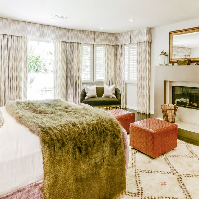 Leighton Meester Sells Her Adorable L.A. Bachelorette Pad