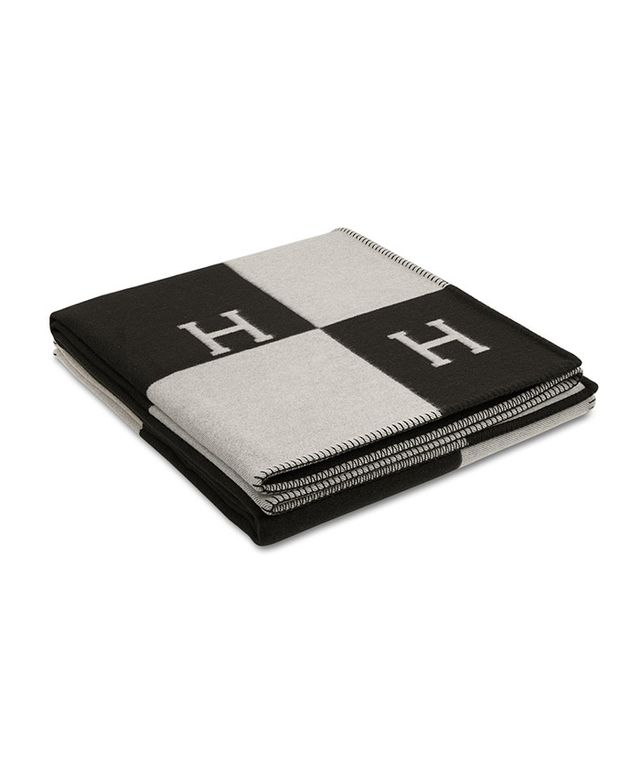 Hermès Avalon Blanket