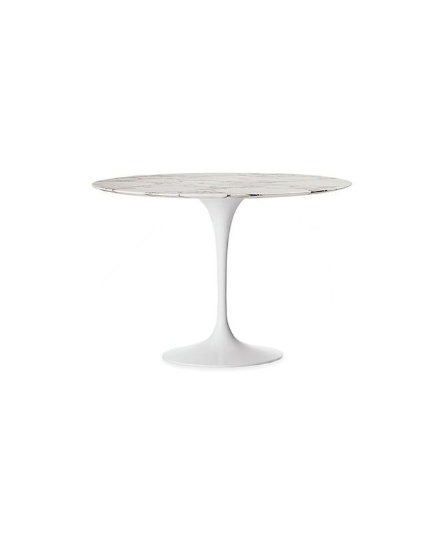 Eero Saarinen for Knoll Round Dining Table