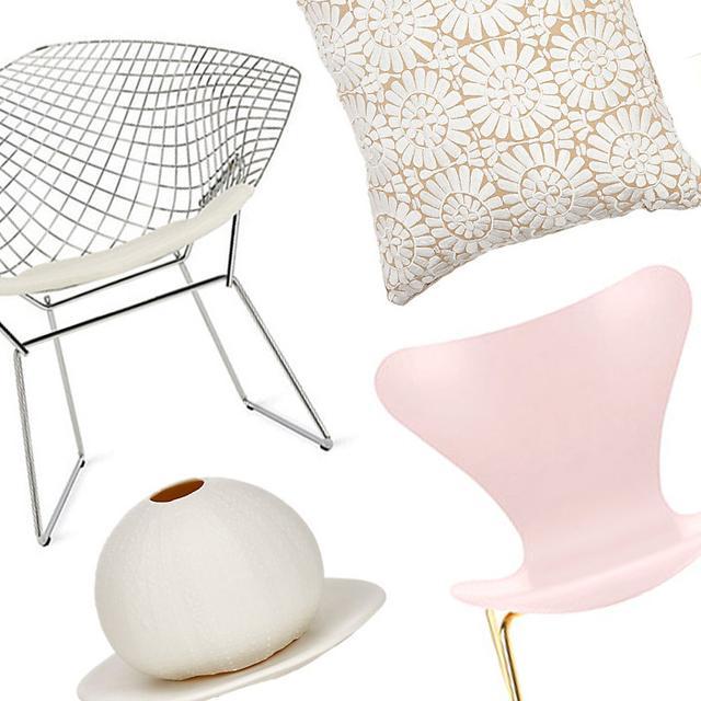 24 Modern Pieces for the Scandinavian Design–Lover