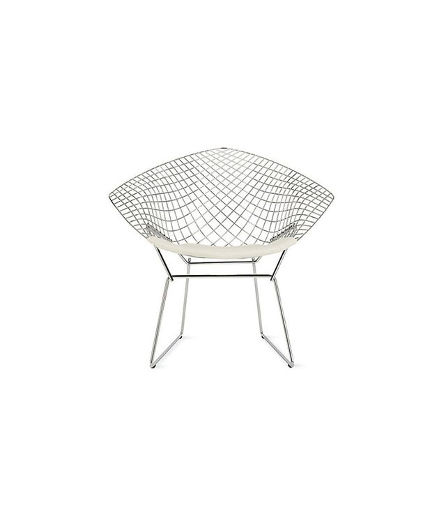 Bertoia for Knoll Diamond Lounge Chair