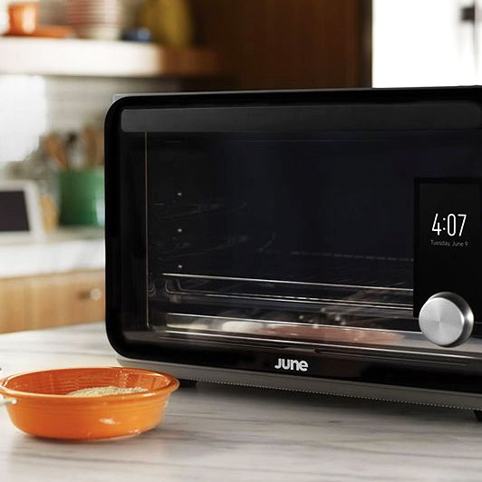 You Won't Believe The Things This Smart Oven Can Do