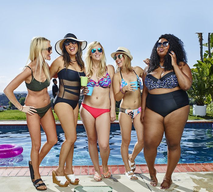 80804d38d9 Target Features Real Women in New Swim Campaign