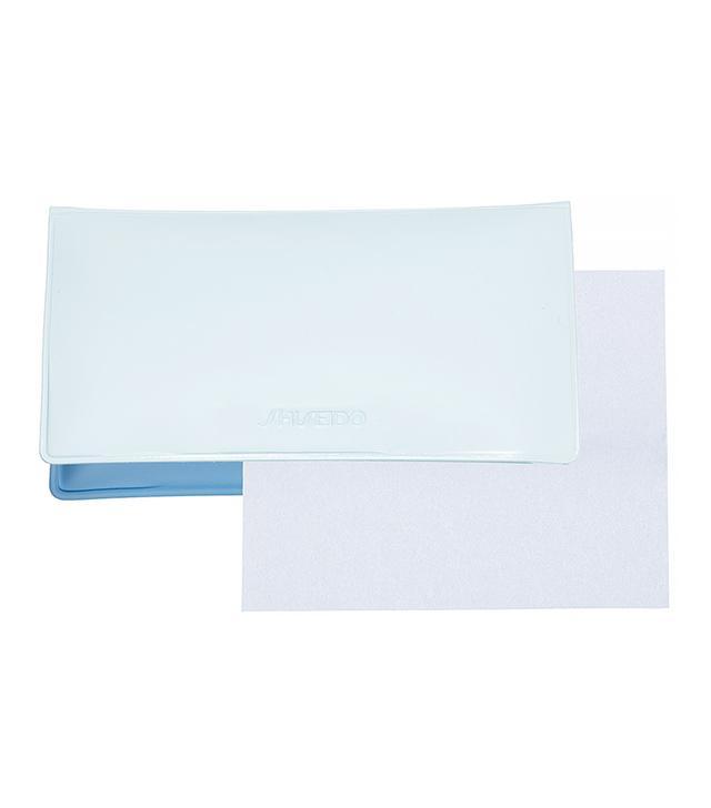Shiseido Blotting Paper