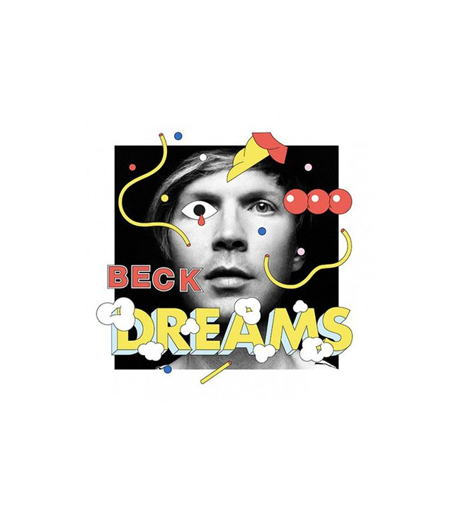 """Dreams"" by Beck"