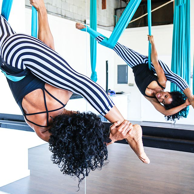 I Tried L.A.'s Trendiest Workout: Here's What Happened