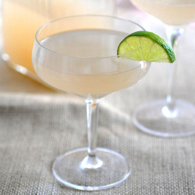 How to Make a Classic Hemingway Daiquiri
